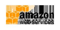 tech stack Amazon logo