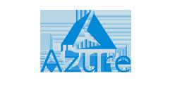 tech stack Azure logo