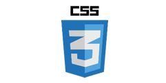 tech stack css logo