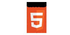 tech stack html logo
