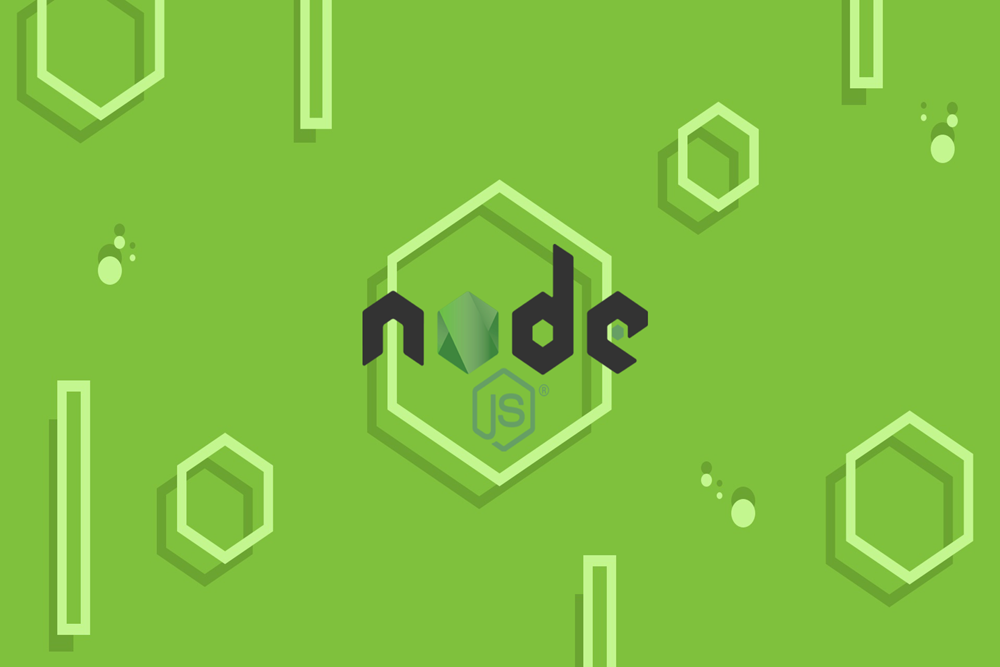 Features of Node js V12 image