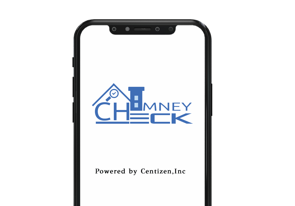 ChimneyCheck mobile view image