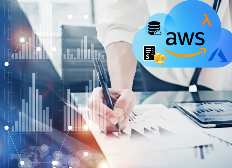 AWS Cost image