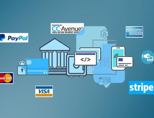 Payment gateways for businesses